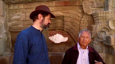 Teotihuacan, la Casa del Sol y la Luna