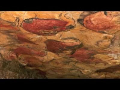 Arte rupestre y cognición