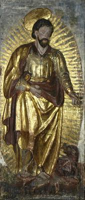 San Bartolomé apóstol