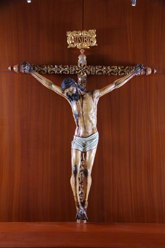 Cristo de papelón