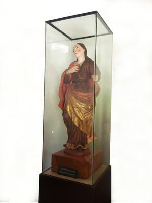 Virgen de la Purísima Concepción
