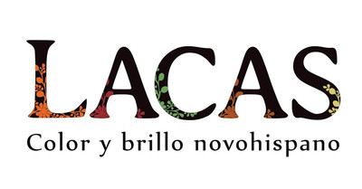 Lacas. Color y brillo novohispano