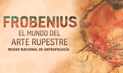Frobenius. El mundo del arte rupestre