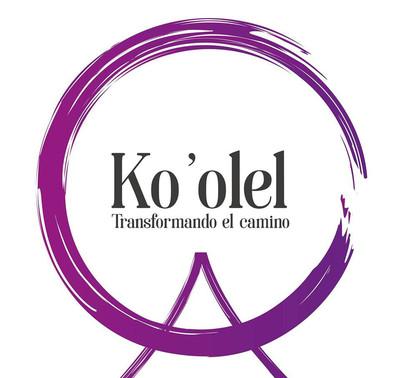 Ko'olel, transformando el camino