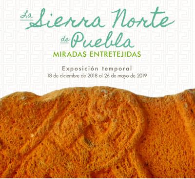 La Sierra Norte de Puebla. Miradas entretejidas