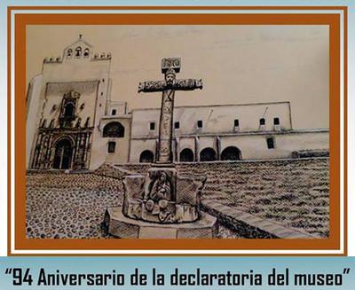 94 Aniversario de la declaratoria del museo