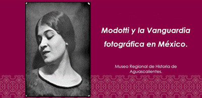 Tina Modotti y la vanguardia fotográfica en México