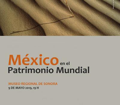 México en el Patrimonio Mundial