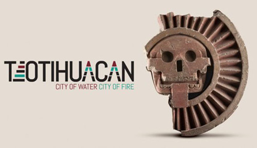 Teotihuacan: City of Water, City of Fire