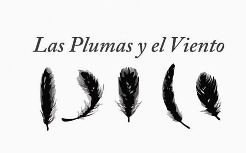 Las plumas y el viento