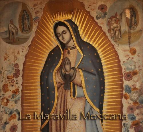 La Maravilla Mexicana