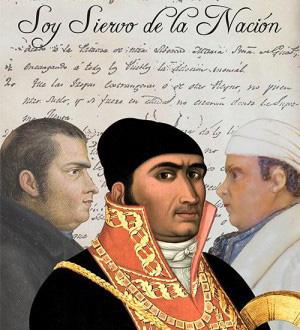 Soy Siervo de la Nación