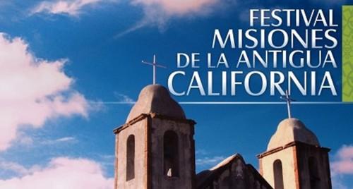 Festival Misiones de la antigua California