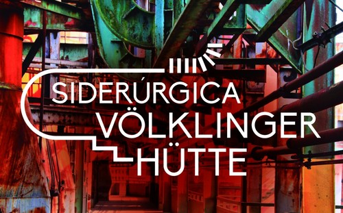 Siderúrgica Völklinger Hütte