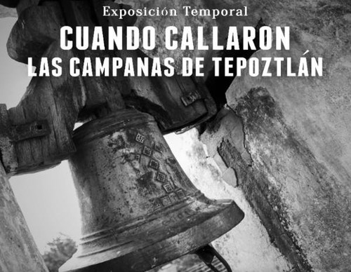 Cuando callaron las campanas de Tepoztlán