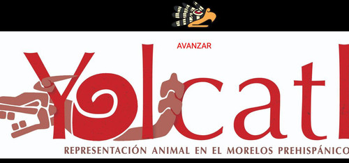 Yolcatl, representación animal en el Morelos prehispánico