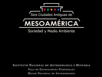 Seis ciudades antiguas de Mesoamérica. Sociedad y medio ambiente