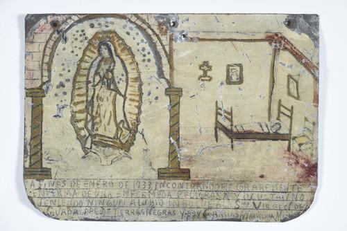 Virgen de Guadalupe de Tierras Negras