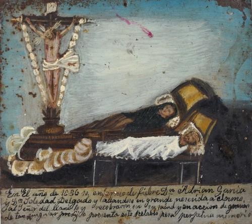 Señor del Hospital