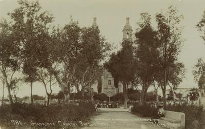 786, Guadalupe Church