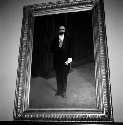 Francisco I. Madero, retrato, fotografía