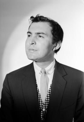 Ricardo Luna, retrato