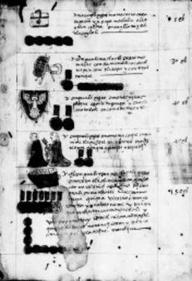 Lámina 31 del Códice SIerra Texupan