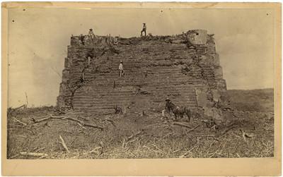 Templo de los Chichimecas