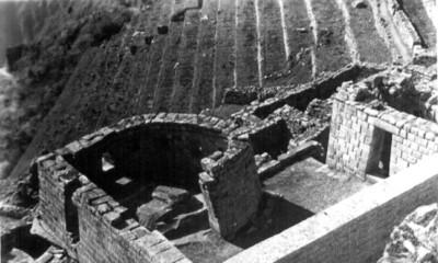 Torre del Templo del Sol