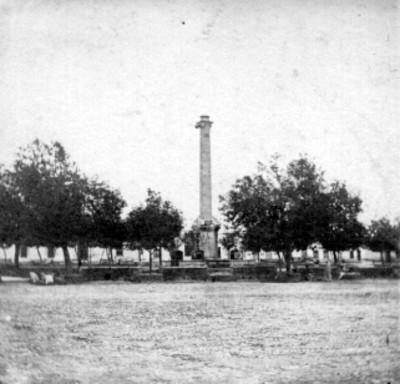 Plaza de armas de Aguascalientes,