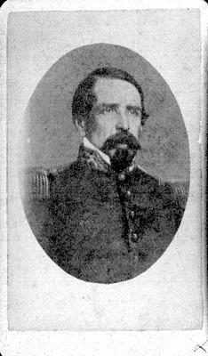 General Manuel María Lombardini