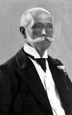 José Yves Limantour Marquet, retrato