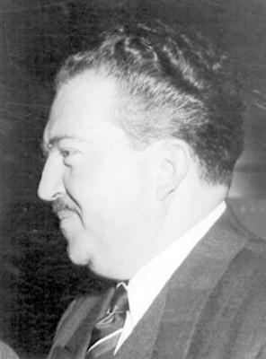 Epigmenio Ibarra, retrato