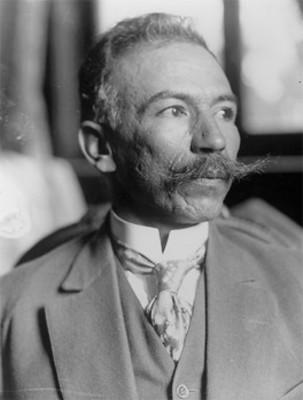 Gral. Manuel M. Dieguez, retrato