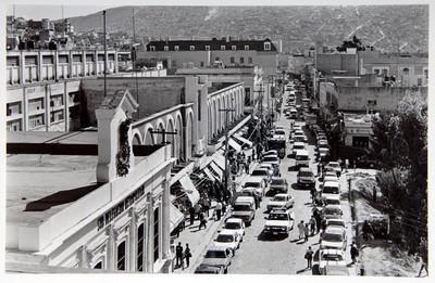 Mercado Primero de Mayo
