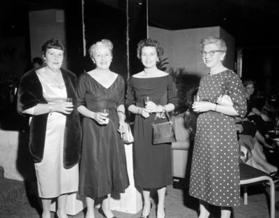 Mujeres, retrato de grupo
