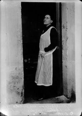 Concepción Acevedo de la Llata, la madre Conchita en la penitenciaría
