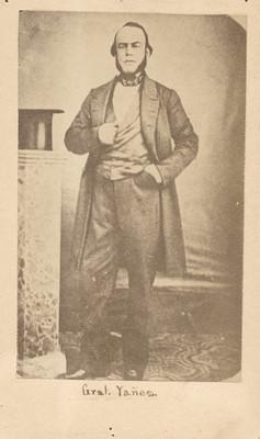 """José María """"Yáñez"""" Carrillo"""