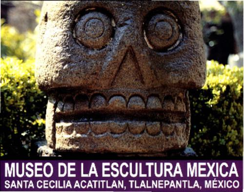 Museo de la Escultura Mexica