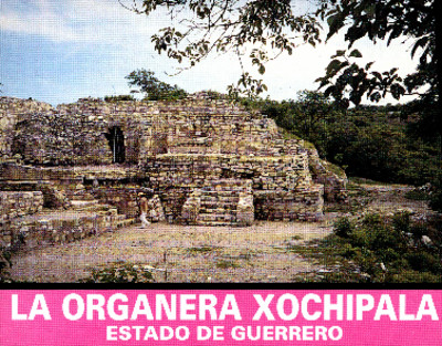 La Organera Xochipala