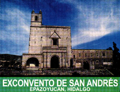 Exconvento de San Andrés