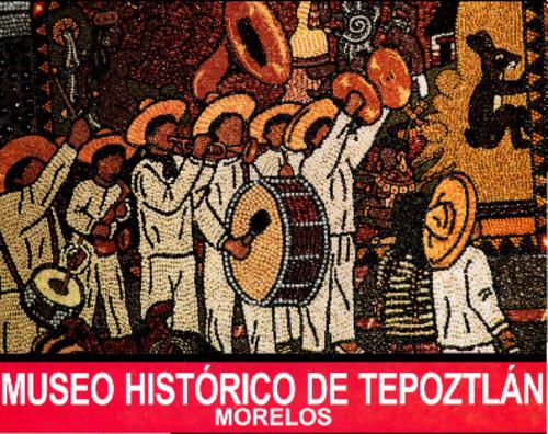 Museo Histórico de Tepoztlán