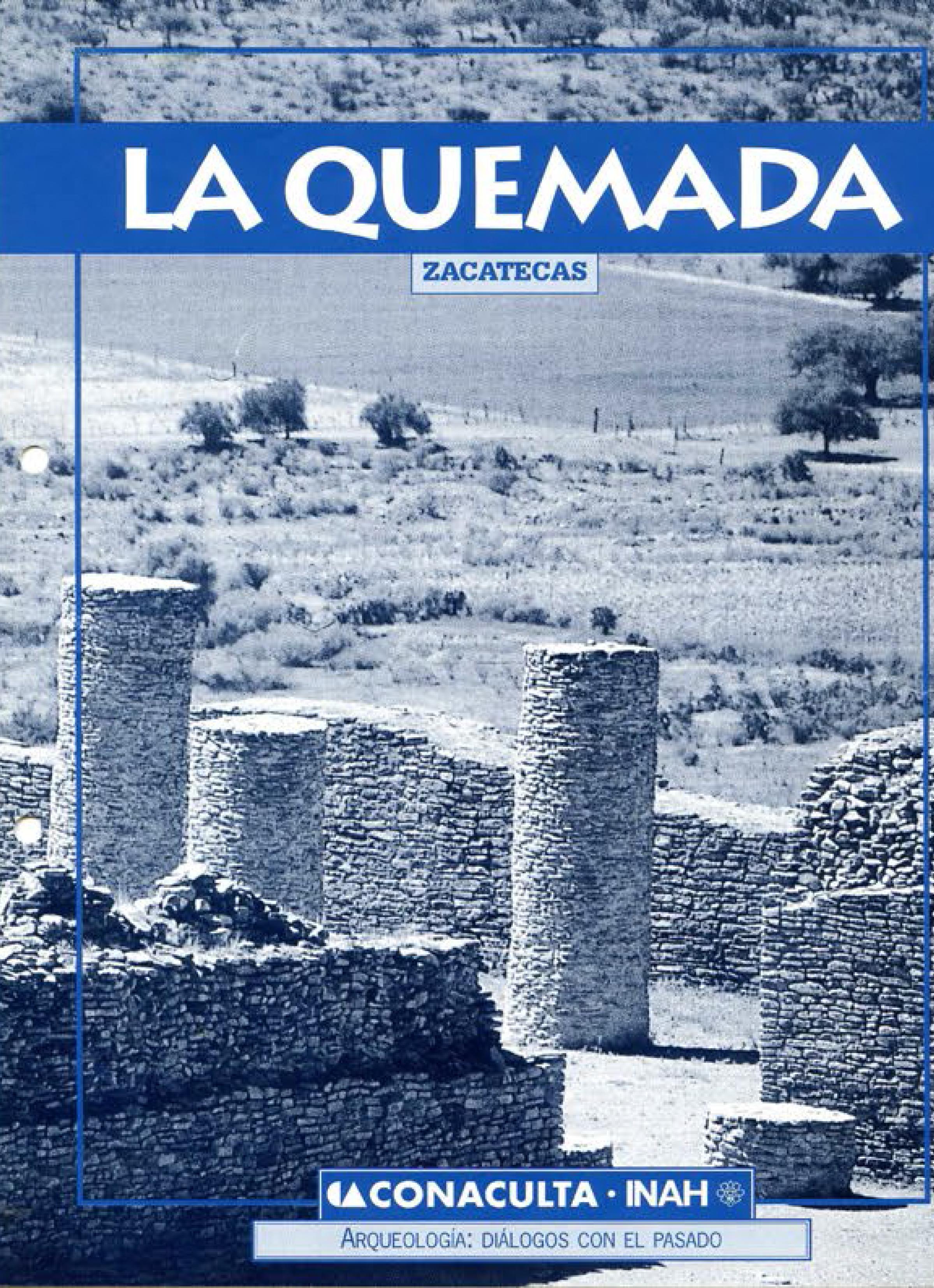 La Quemada