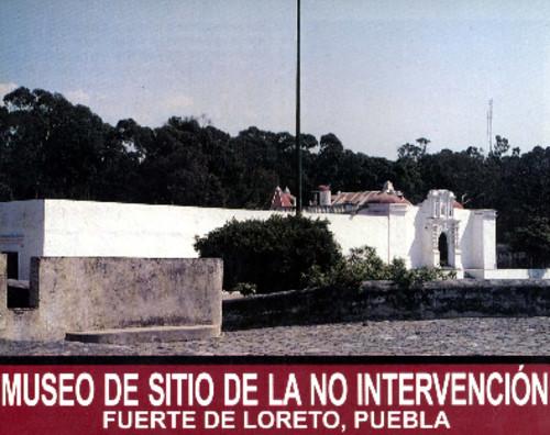 Museo de Sitio de la No Intervención