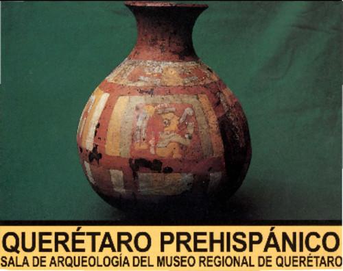 Querétaro Prehispánico