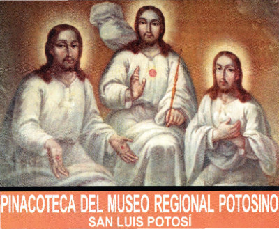 Pinacoteca del Museo Regional Potosino