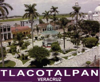 Tlacotalpan