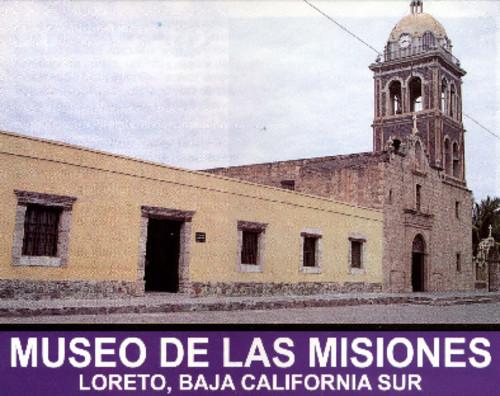 Museo de las Misiones
