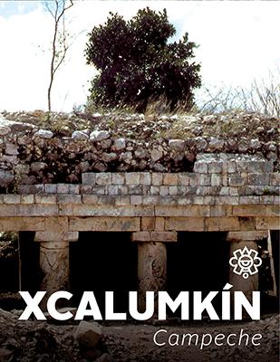 Xcalumkín
