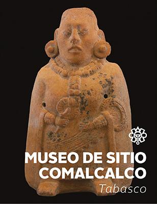 Museo de Sitio Comalcalco
